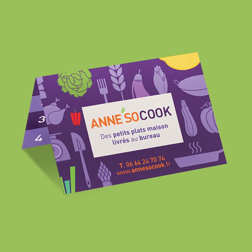ANNE'SOCOOK