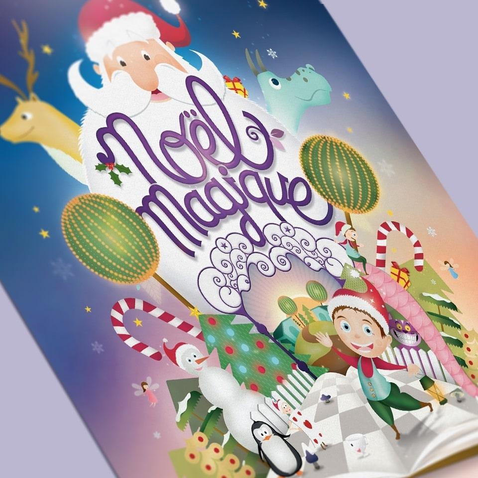 Noël Magique – La Baule