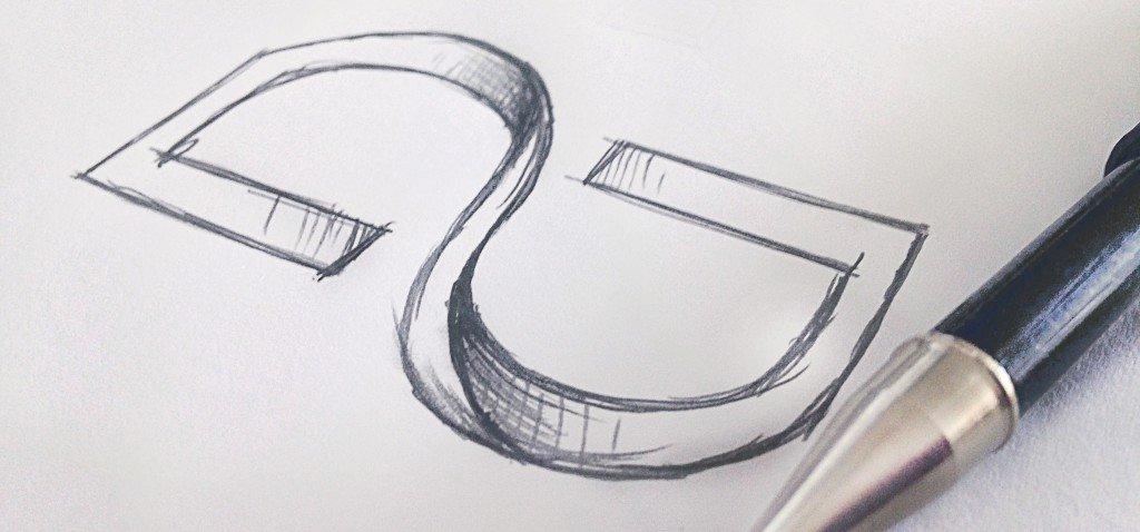 dessin F
