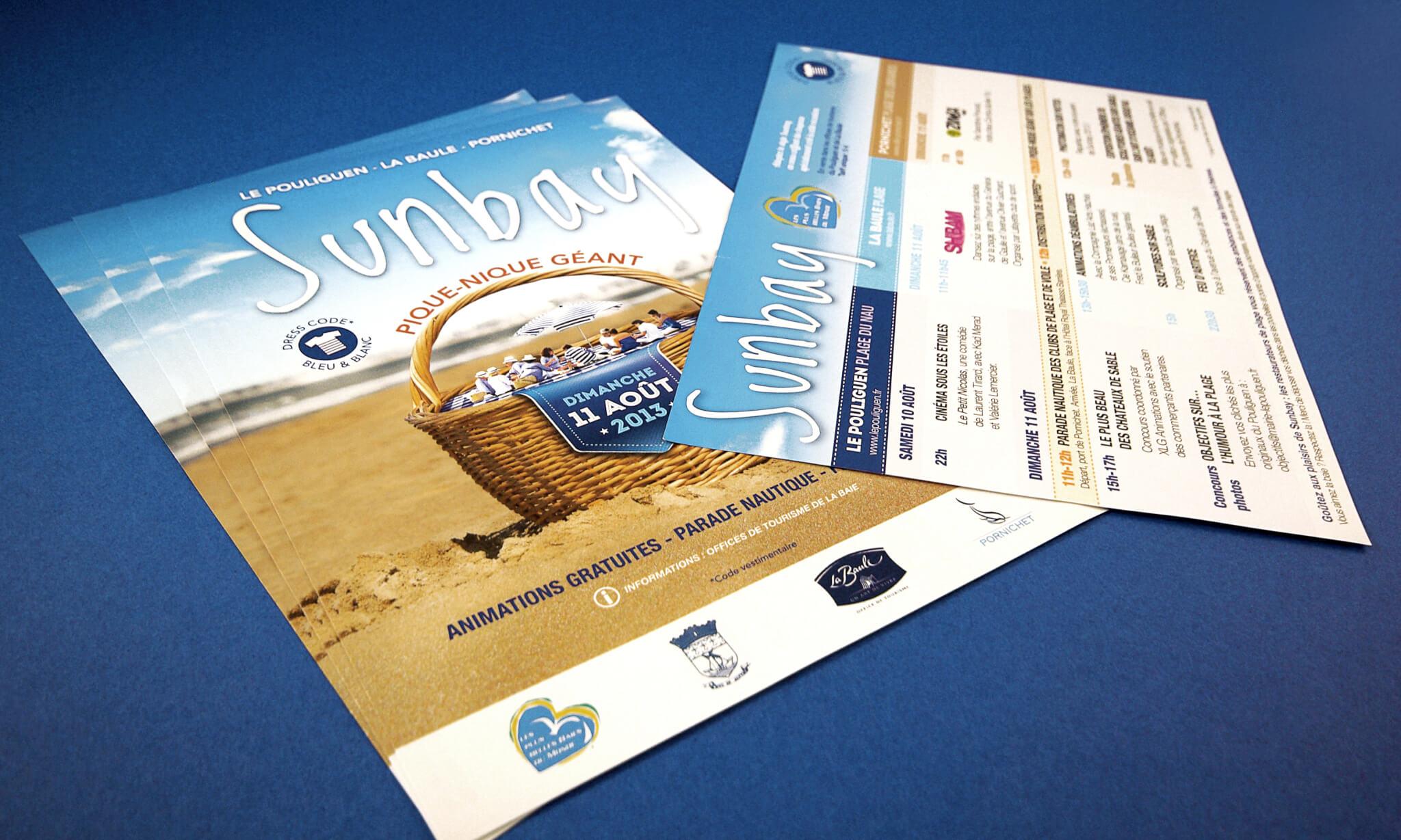 sunbay flyer2
