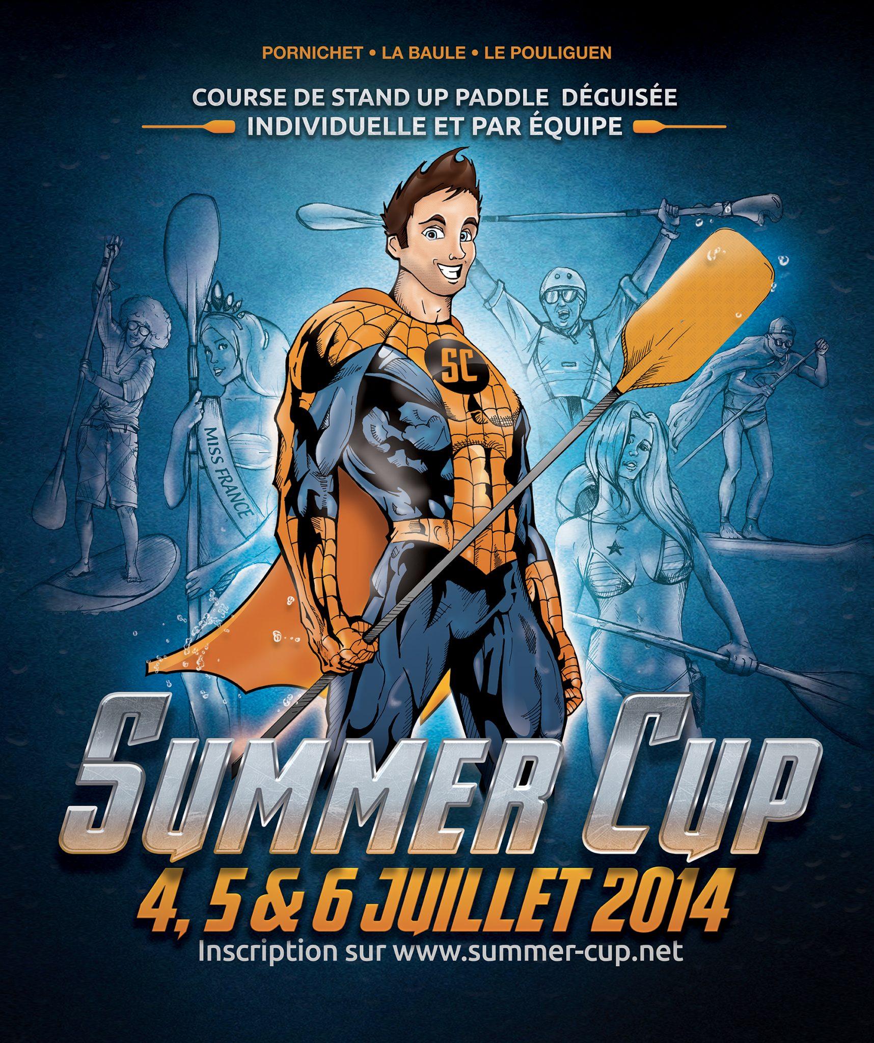 Summer Cup HD