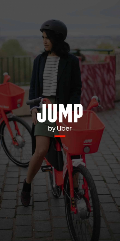 JUMP by Uber