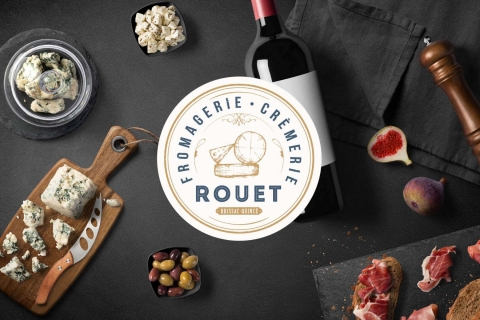 Fromagerie-Crèmerie ROUET